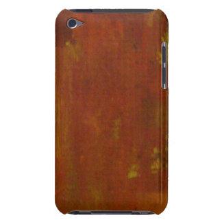 Étui iPod Touch Tempête de feu abstraite