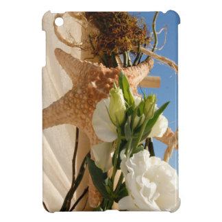 Étuis iPad Mini Beau paysage de fleur