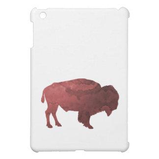 Étuis iPad Mini Bison