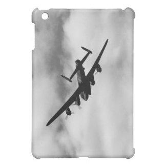 Étuis iPad Mini Bombardier de 2ÈME GUERRE MONDIALE Avro Lancaster