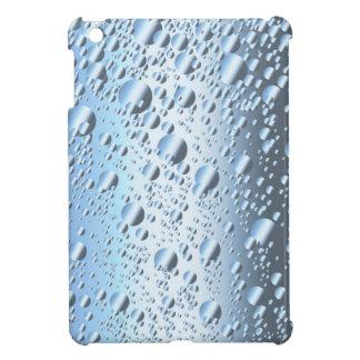 Étuis iPad Mini Bulles de Quicksliver Mercury
