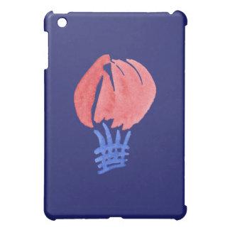Étuis iPad Mini Cas d'iPad mat de ballon à air mini