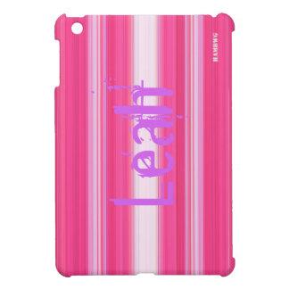 Étuis iPad Mini Cas   dur de HAMbyWG - surfer rose