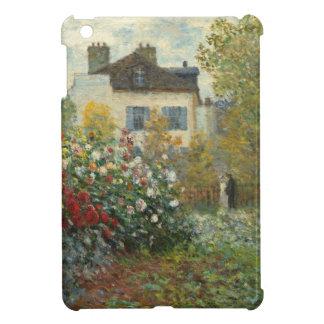 Étuis iPad Mini Claude Monet | le jardin de l'artiste à Argenteuil