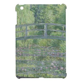 Étuis iPad Mini Claude Monet | l'étang de nénuphar : Harmonie