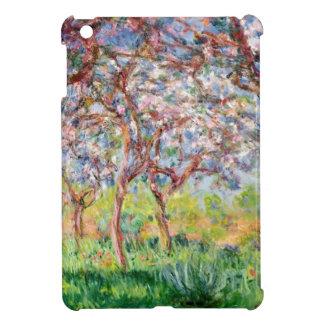 Étuis iPad Mini Claude Monet | Printemps Giverny, 1903