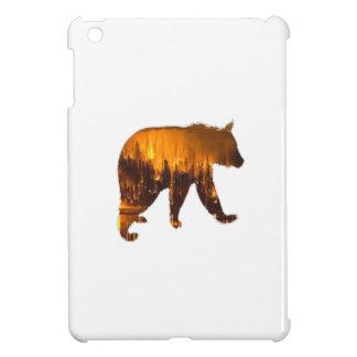 Étuis iPad Mini Conscience du feu