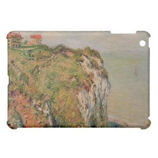 Étuis iPad Mini Falaise de Claude Monet   chez Dieppe, 1882