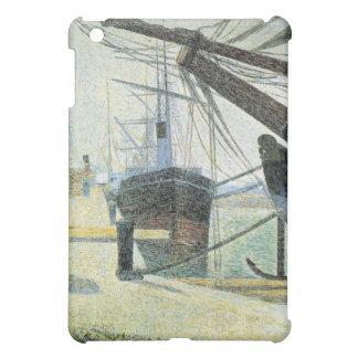 Étuis iPad Mini Georges Seurat