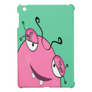 Étuis iPad Mini Jeter un coup d'oeil le monstre