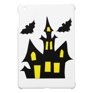 Étuis iPad Mini maison de Halloween