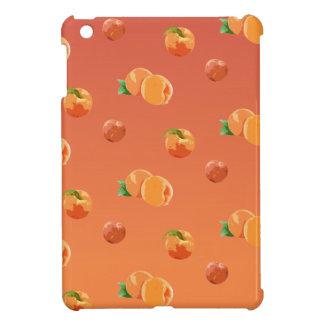 Étuis iPad Mini Motif de fruit de pêche