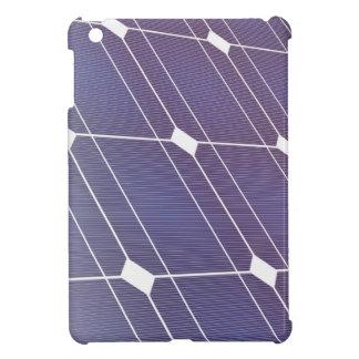 Étuis iPad Mini Panneau solaire
