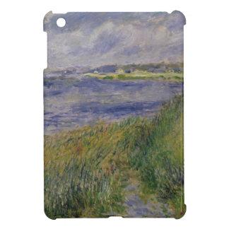 Étuis iPad Mini Pierre banques de Renoir un | de la Seine,