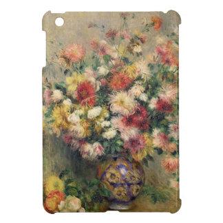 Étuis iPad Mini Pierre dahlias de Renoir un |