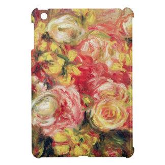 Étuis iPad Mini Pierre roses de Renoir un |