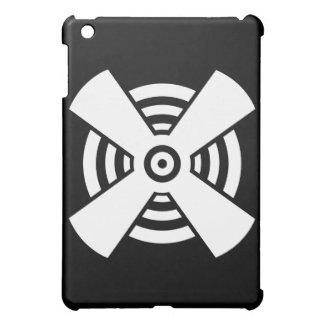 Étuis iPad Mini Propulseur
