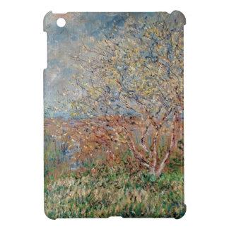 Étuis iPad Mini Ressort de Claude Monet  