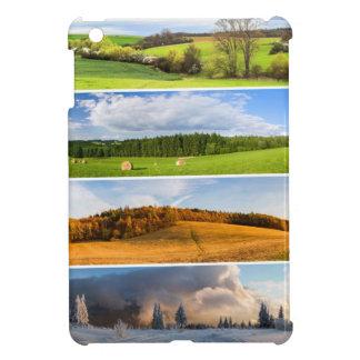 Étuis iPad Mini Scènes de nature
