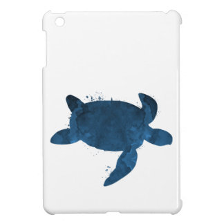Étuis iPad Mini Tortue