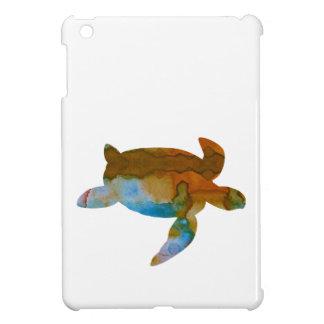 Étuis iPad Mini Une tortue