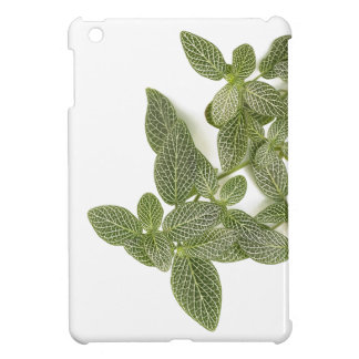 Étuis iPad Mini Usine de nerf botanique