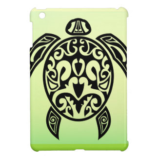 Étuis iPad Mini VectorPortal-Turtle-Tattoo-Vector.ai