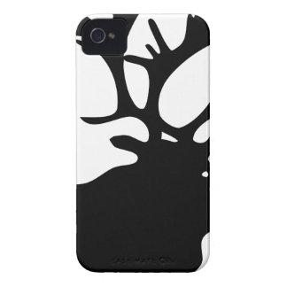 Étuis iPhone 4 Caribou
