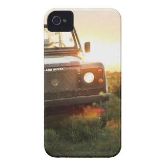 Étuis iPhone 4 Conceptions de la LR