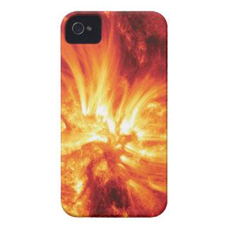 Étuis iPhone 4 éclat d'énergie