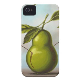 Étuis iPhone 4 La poire