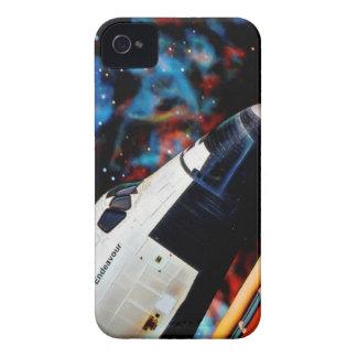 Étuis iPhone 4 Navette spatiale