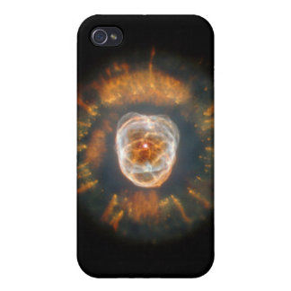 Étuis iPhone 4 Nébuleuse esquimaude Caldwell 39