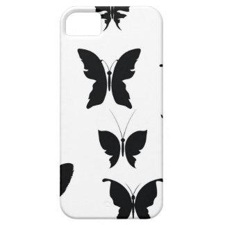 Étuis iPhone 5 51Butterflies
