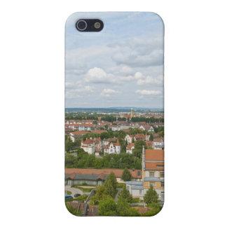 Étuis iPhone 5 Bamberg