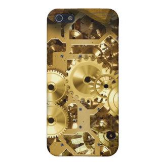 Étuis iPhone 5 Cas radical de Steampunk 3