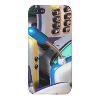 Étuis iPhone 5 Coque iphone de cellules