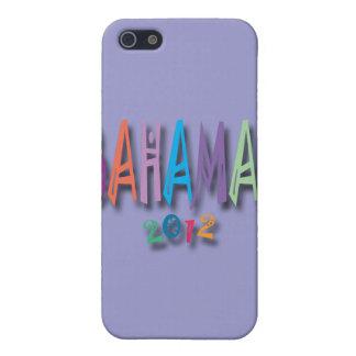 Étuis iPhone 5 Les Bahamas 2012