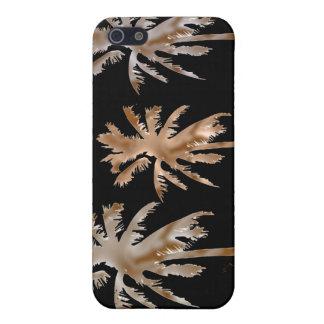Étuis iPhone 5 Mode de vie de pays de plage