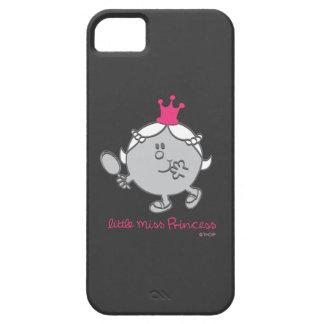 Étuis iPhone 5 Petit miroir de miroir de Mlle le princesse |