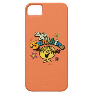 Étuis iPhone 5 Petites étoiles et fleurs de Mlle Sunshine |