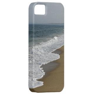 Étuis iPhone 5 Ressacs sur la plage