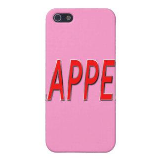 ÉTUIS iPhone 5 RODOIR