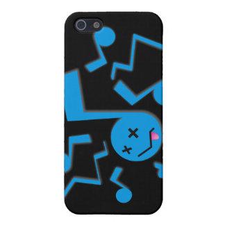 Étuis iPhone 5 Tremblements