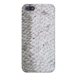 Étuis iPhone 5 Truite à tête d'acier - coque iphone de peau