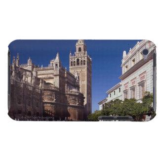 Étuis iPod Touch La Giralda de Séville, Espagne |