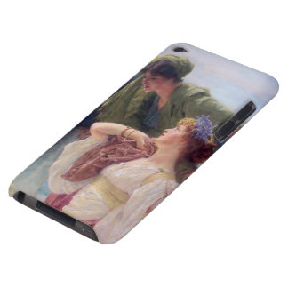 Étuis iPod Touch Un Coign d'avantageux en détail
