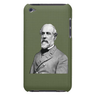 Étuis iPod Touch Vert du Général Robert E. Lee Army