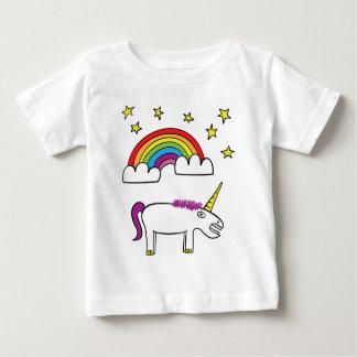 Eunice la licorne - T-shirt de bébé