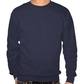 Exigez une chemise de drapeau de signal de zoulou  sweat-shirts